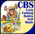 CBS Carpfishing Boiles Selfmade